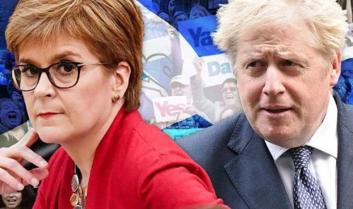 SNP divided: Cracks emerge in Sturgeon's party over IndyRef2 plot to bypass Boris Johnson