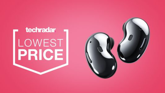 Samsung Galaxy Buds Live drop to lowest price yet in early Black Friday deals
