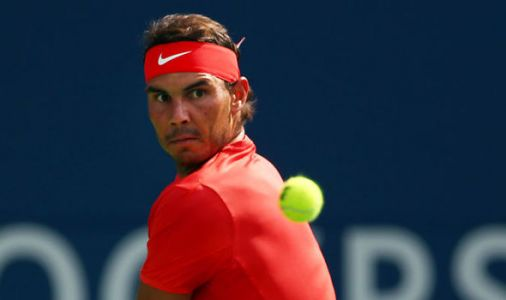 Rafael Nadal reveals one of his biggest regrets after Rogers Cup final win