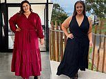 Young woman, 27, reveals how she dropped 56kg in only 12 months