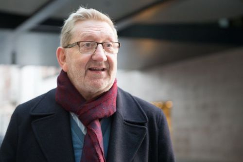 Starmer Critic Howard Beckett Pulls Out Of Race To Succeed Len McCluskey In Bid To Unite Left