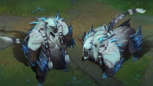League of Legends Volibear players to get free Champion skin