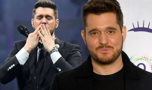 Michael Buble health latest: Singer on his son's life-changing health battle - the latest