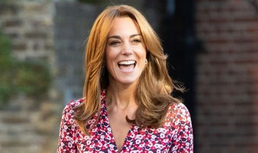 Royal rebel: How Kate Middleton broke royal tradition on Charlotte's first day at school