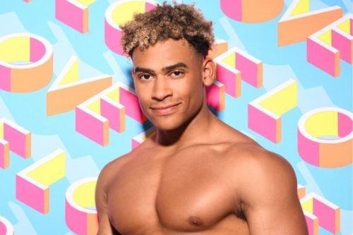 Who is Jordan Hames? Meet the Love Island series 5 contestant and model