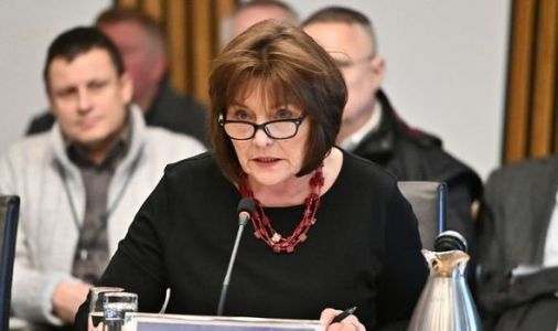 Jeane Freeman faces calls to quit over problems in Scottish NHS