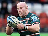 Dan Cole looks set to pay the price for World Cup final Beasting with snub for England squad