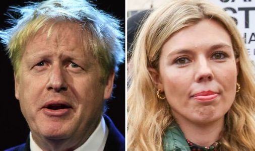 Boris Johnson's girlfriend will not be joining him at No 10 if he becomes Prime Minister