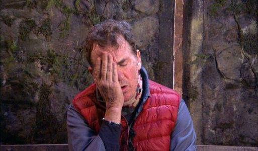 I'm A Celebrity 2020: Shane Richie voted off a day before final