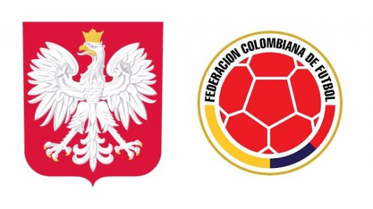 Poland vs Colombia live stream: how to watch today's World Cup football online
