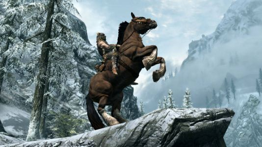 Ultimate Skyrim 4.0 creator apologizes for putting installer behind a paywall