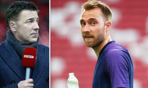Liverpool backed to sign Christian Eriksen as Tottenham star's contract runs down