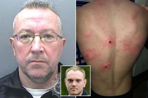 Businessman left cricket coach covered in 'dog-like' injuries in vicious pub attack