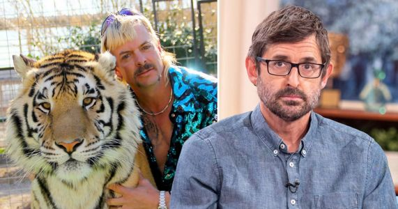 Louis Theroux interviewee Joe Exotic subject of chilling Netflix true crime series Tiger King after plotting to kill rival