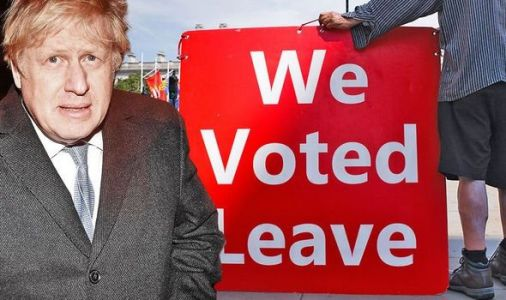 Brexit backlash: How Boris Johnson is BETRAYING Brexit voters with 'disturbing' EU deal