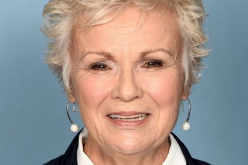 BREAKING - Dame Julie Walters discloses cancer battle after surgery and chemotherapy