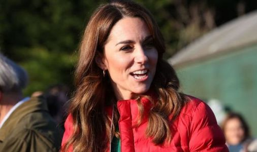 Kate 'taking Prince George and Princess Charlotte to meet Santa' at exclusive London club