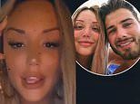 Charlotte Crosby's ex Joshua Ritchie brands their relationship 'toxic'