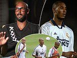 Nicolas Anelka opens up on his Real Madrid 'nightmare' in his new Netflix film