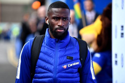 Arsenal defender Mustafi and Antonio Rudiger named as potential January targets of Barcelona