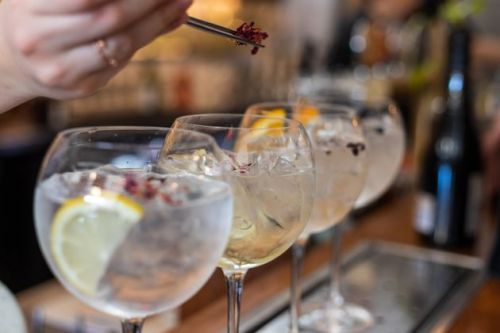2020 Is Hell. Now The Gin Industry Is Under Threat From Invasive Plants