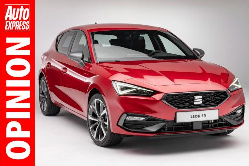 """""""New Leon marks a solid start for SEAT's future"""""""