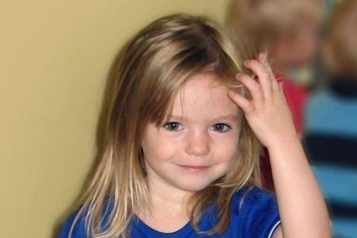 New Madeleine McCann suspect identified as German prisoner