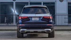 New Mercedes-Maybach GLS 2020 review