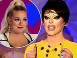 RuPaul's Drag Race UK's Cherry Valentine says they 'connected' with judge Sheridan Smith