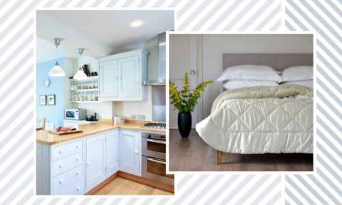 The best rooms to renovate to sell your house quickly