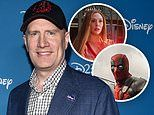 Marvel's Kevin Feige offers updates on Deadpool 3 and says no plans for WandaVision Season 2