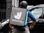 ALEX BRUMMER: Deliveroo float is a great win for the City