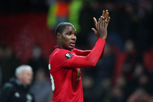Manchester United don't expect Odion Ighalo's loan to be extended despite FIFA advice