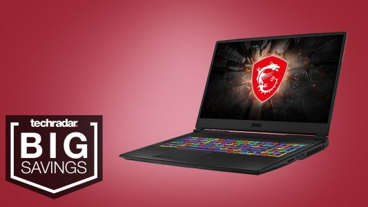 Get ray tracing for less with this MSI gaming laptop before Black Friday