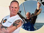 Paul Gascoigne will use fishing skills to win over campmates on Italian I'm A Celebrity-style show