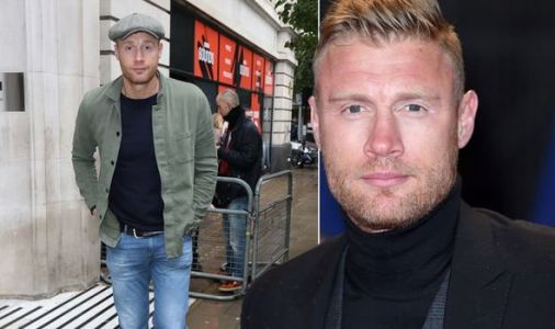 Freddie Flintoff health: Cricketer reveals condition that made him throw up after eating