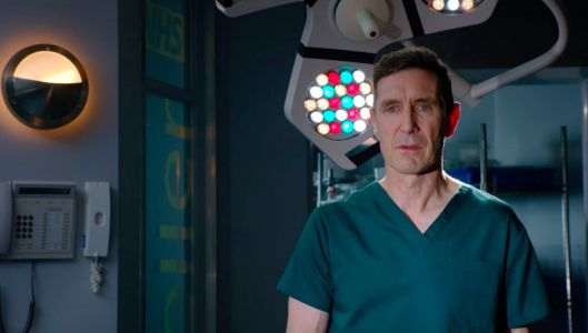 Holby City review with spoilers: The end of Gaskell