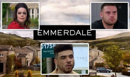 Emmerdale spoilers: Beloved villagers 'marry' as tragedy strikes for Dingle family wedding
