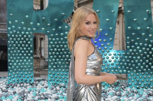 Kylie Minogue will 'shed tears' at Glastonbury as show marks 14 years since star's cancer battle
