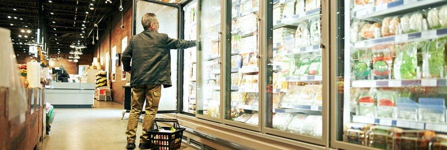 COVID-19 in the cupboard: has the pandemic changed British shopping habits?