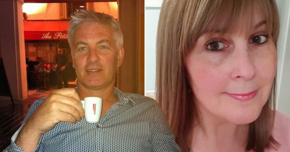 Fears for British couple who have vanished since New Zealand volcano eruption