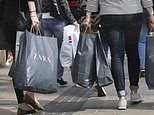 High Street customers vanish as retailers blame the weather and online competitors