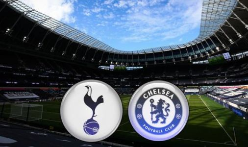 Tottenham vs Chelsea LIVE: Confirmed team news and updates from Carabao Cup tie