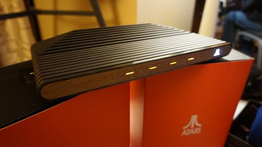 AMD Ryzen R1000 SoC to power the still-unreleased Atari VCS