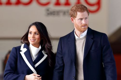 Harry and Meghan release 35 minutes for £18m Spotify deal in six months