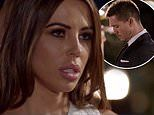 Married At First Sight: Drew Brauer's brutal rejection to KC Osborne at final vows ceremony