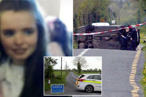 Co Galway crash: First picture of girl, 9, killed by car while cycling