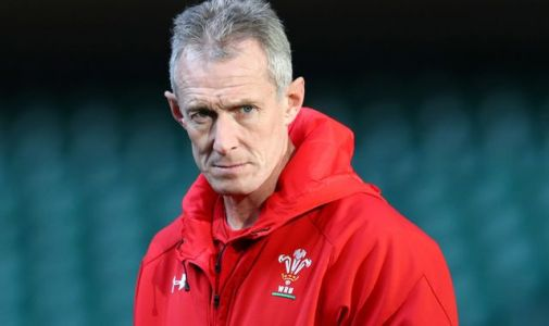 Wales coach Rob Howley sent home from Rugby World Cup amid betting allegations
