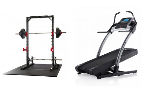 How to build a gym at home: the best home gym equipment to buy now