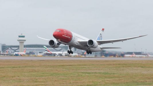 Norwegian adds Chooose carbon offsetting option to booking process